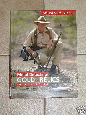 One of the Best Metal Detecting Books I've read!