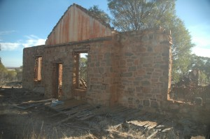 The Old Australian House - Remants of a past Era!