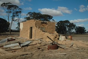 The Australian Mud Brick House